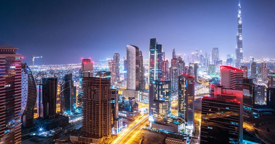 Best Areas in Dubai for Commercial Investment in 2020 1