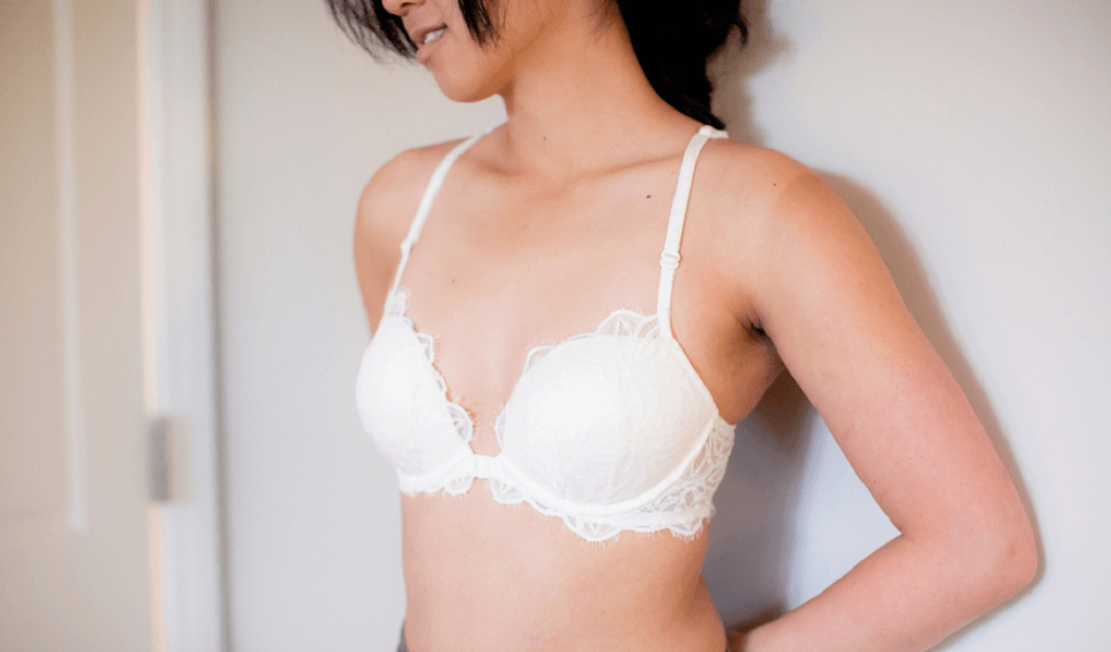 Best Push Up Bras for a Stunning Cleavage 1
