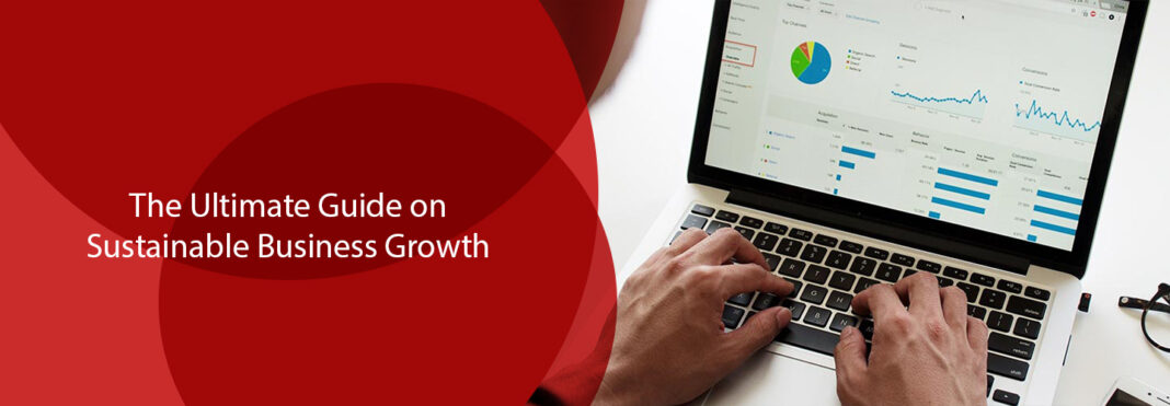 The Ultimate Guide on Sustainable Business Growth